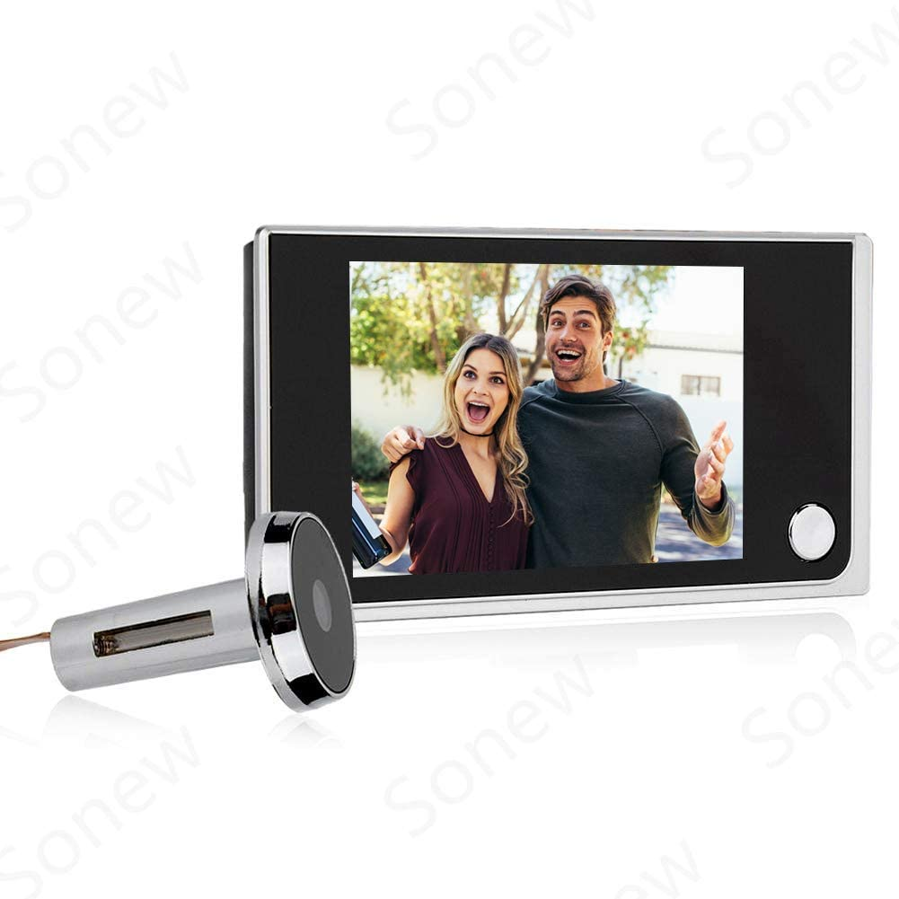 Sonew Doorbell Camera and Viewer