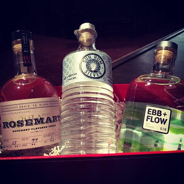 Liquors-At-Sound-Spirit-Distillery