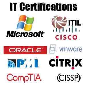 Developer có cần chứng chỉ công nghệ ??