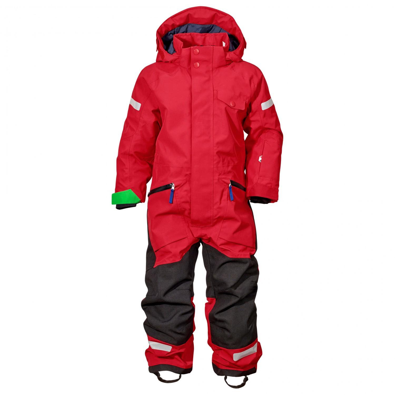 Kombinezony dziecięce narciarskie