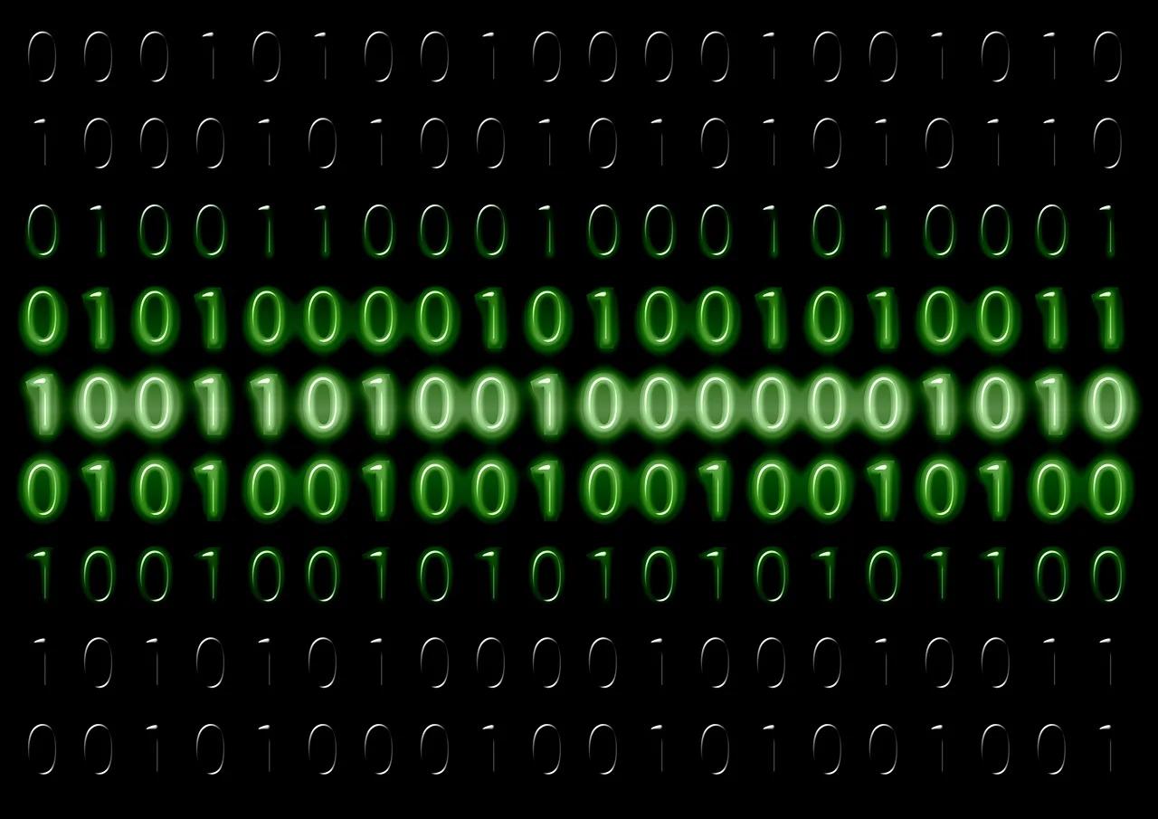 Sequência de números binários - Aprender programação