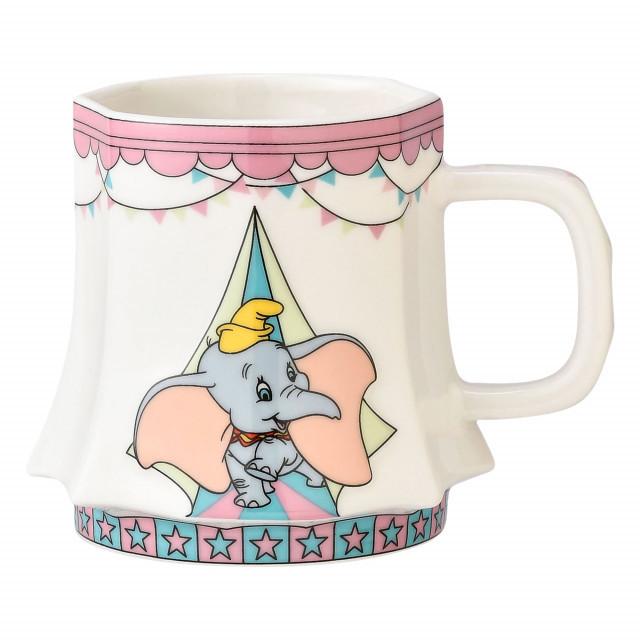 日本, DISNEY, 迪士尼, Francfranc, 小飛象, 馬戲團