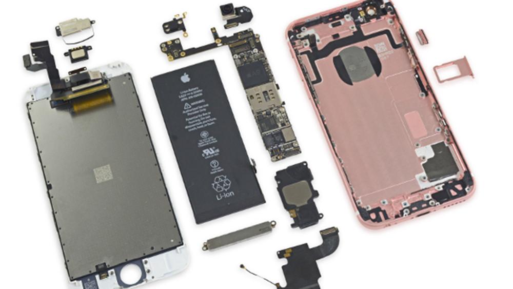 Thay Màn Hình iPhone 6S Chất Lượng, Giá Rẻ
