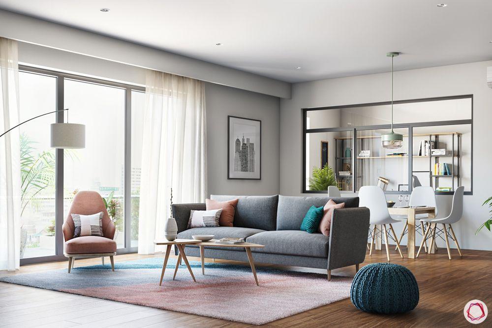 Modern Living Rooms interior design ideas