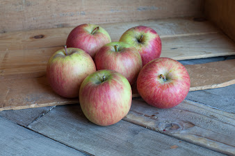 Photo of the share - Fuji Apples