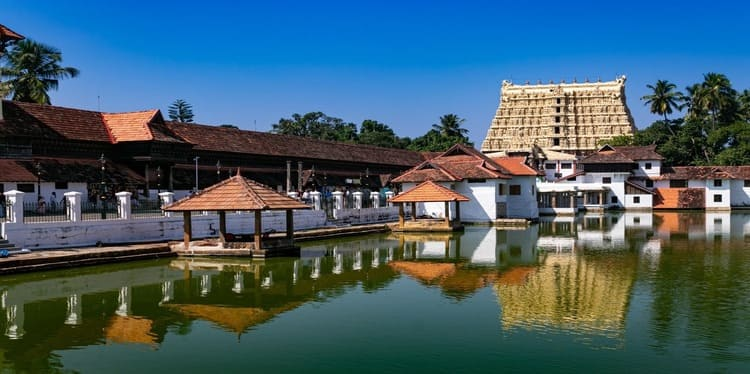 Padmanabhaswamy-temple-most-remote-places-on-earth