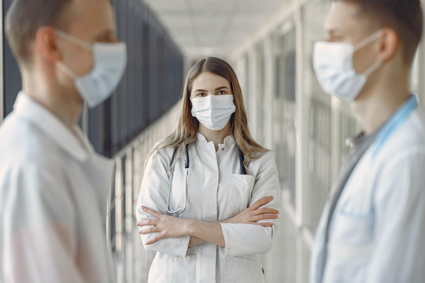 The Heroes of the Pandemic: Five Steps the Nurses Took To Help