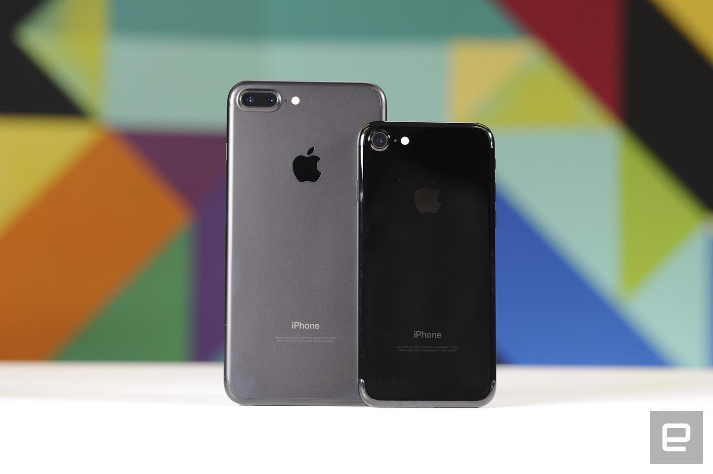 Đánh giá toàn diện Iphone 7 và Iphone 7Plus