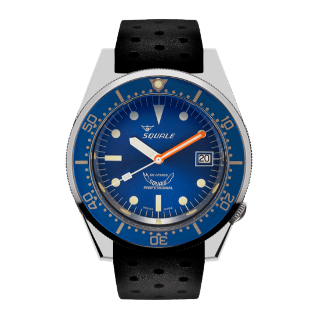 Dive watch from Squale