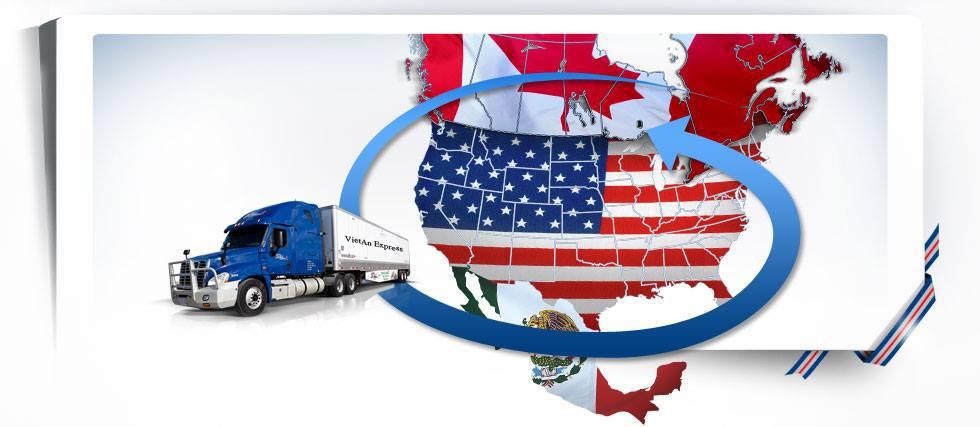 Công ty ship hàng qua Mỹ uy tín
