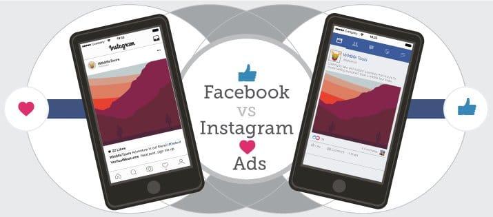 Facebook-Vs-Instagram-Ads