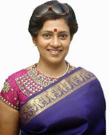 லக்ஷ்மி ராமகிருஷ்ணன்