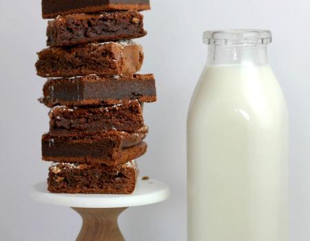 Kebaikan Susu