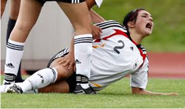 Lack of physical fitness causes higher sports injury rates among women