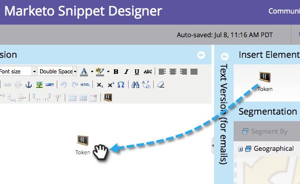 Snippet Designer