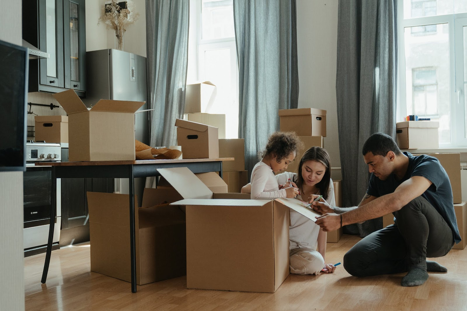 Tips on Handling Your Possessions When Moving Abroad