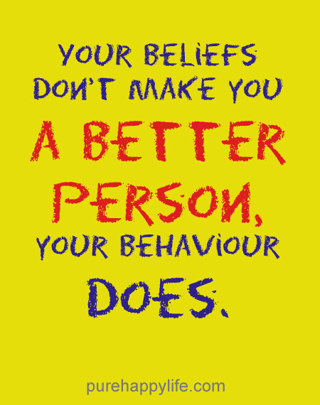 Image result for behaviour quotes