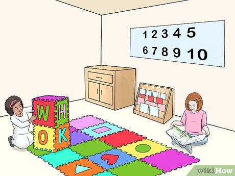 How to Choose a Kindergarten (with Pictures) - wikiHow