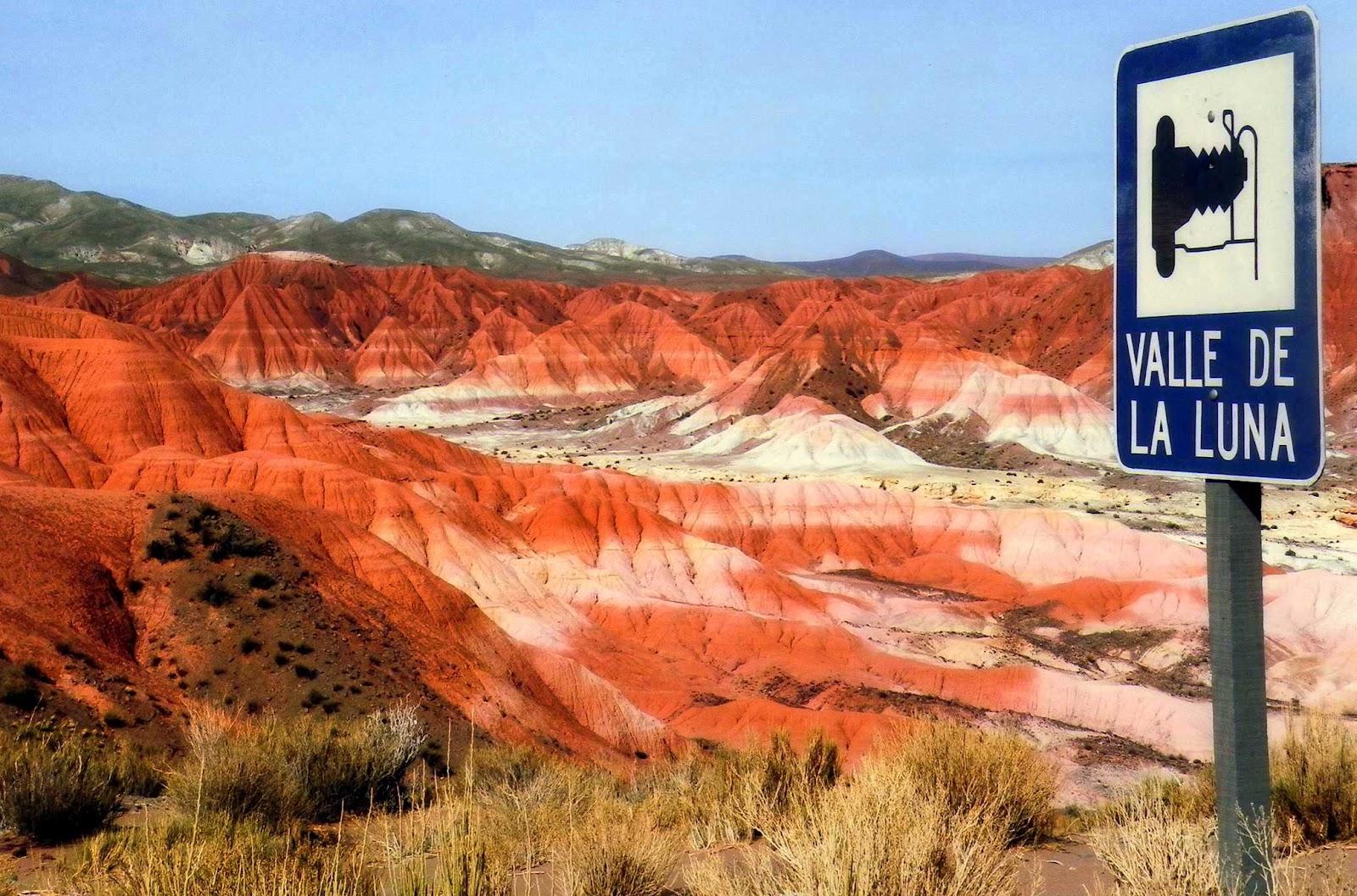 Tal des Mars Jujuy
