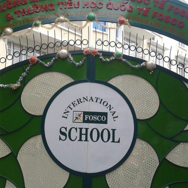 FOSCO International School