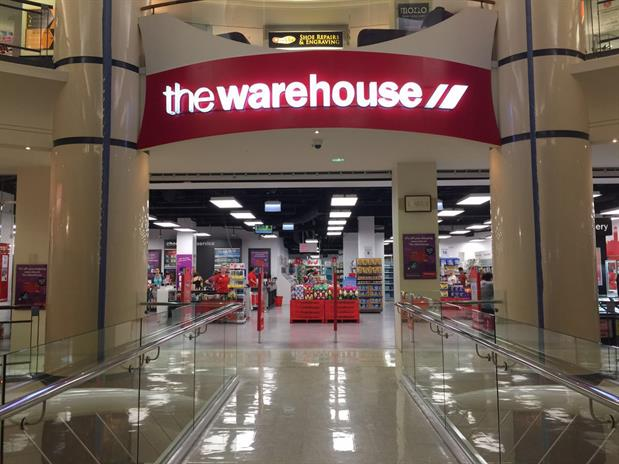 Image result for the warehouse