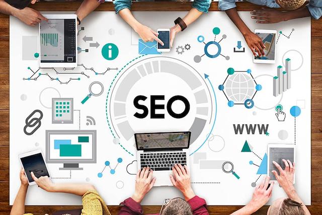 SEO là cách giúp website của doanh nghiệp dễ lên TOP Google