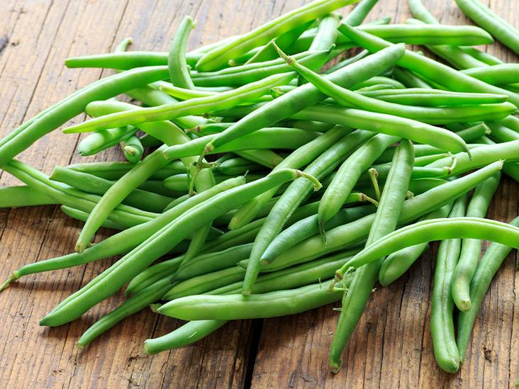 Can You Eat Green Beans Raw?