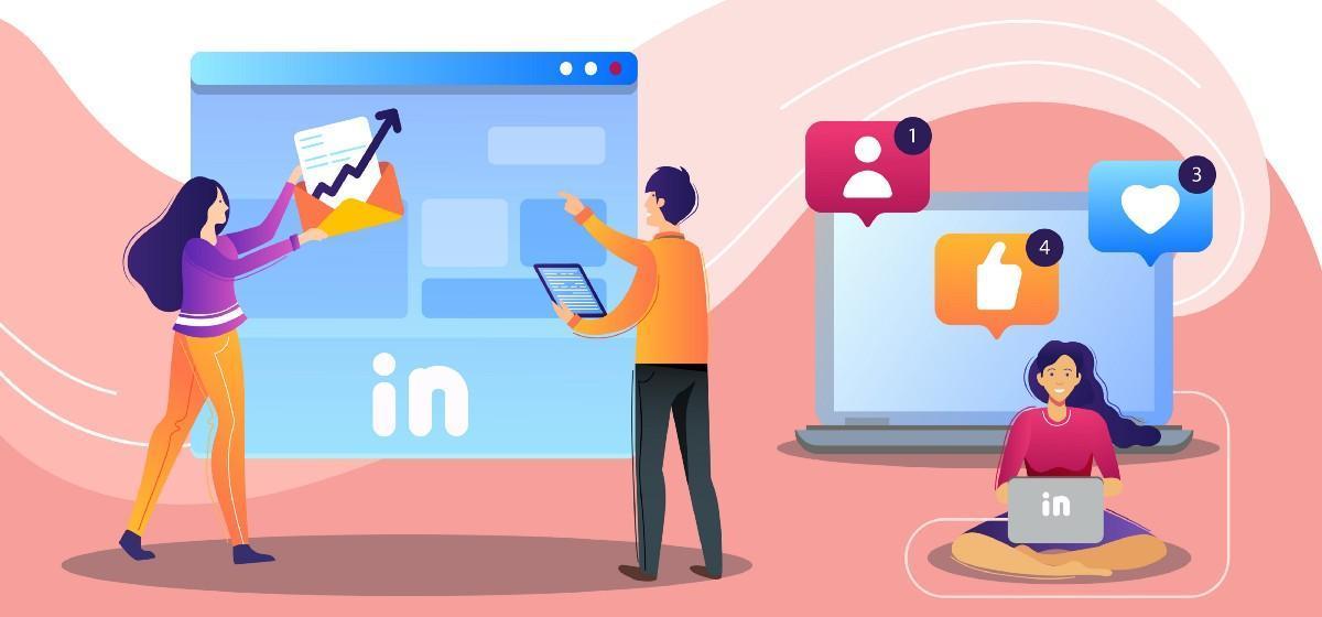 LinkedIn Boolean Search Algorithm How work?
