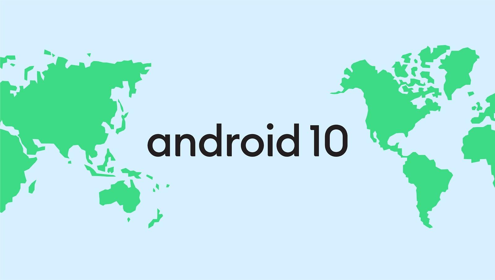 Google anuncia novas actualizações para a marca Android