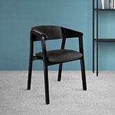 Design favázas szék