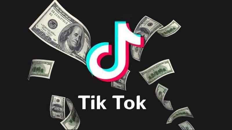 Cách kiếm tiền trên tiktok? Làm thế nào để kiếm được tiền trên TikTok?