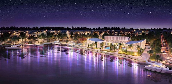 Dự án Biên Hoà New City – Không gian sống yên bình hội tụ những giá trị đỉnh cao 5