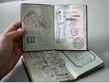Renew Passport in India