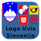 Logo Kviz Slovenija file APK for Gaming PC/PS3/PS4 Smart TV