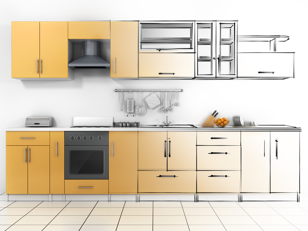 step by step guide to renovating a house