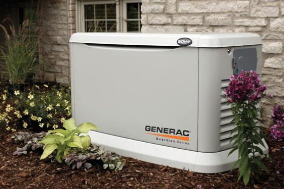 home-standby-generator