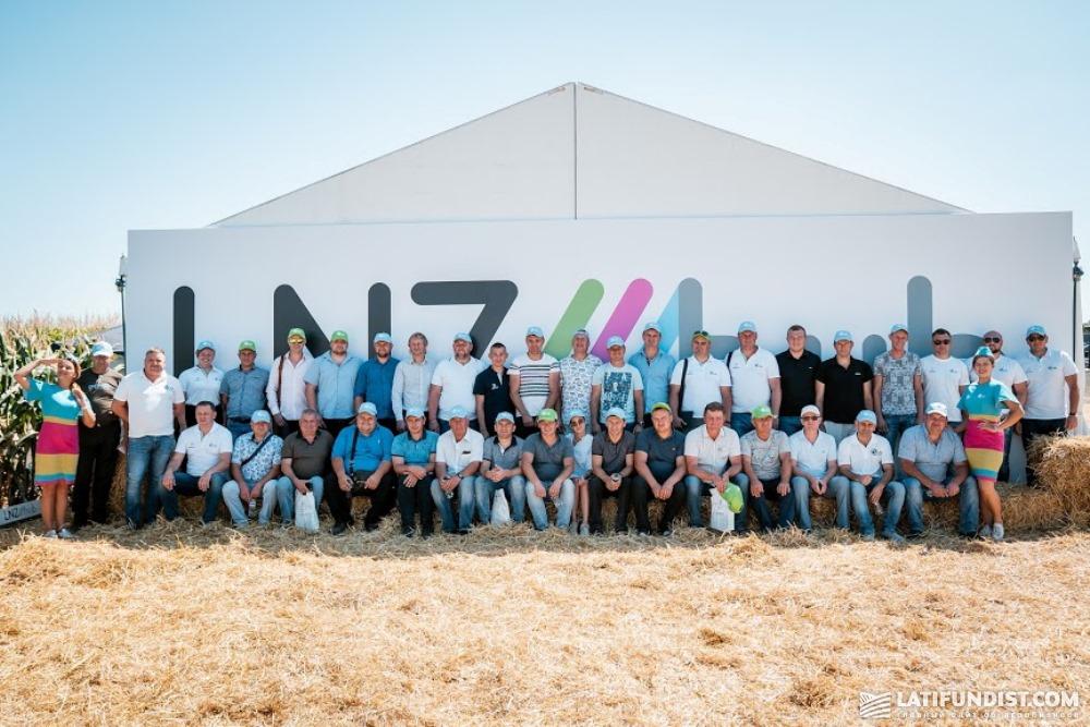 LNZ hub: знайомство з новими брендами та курс на індивідуальний підхід до кожного агровиробника фото 11 LNZ Group