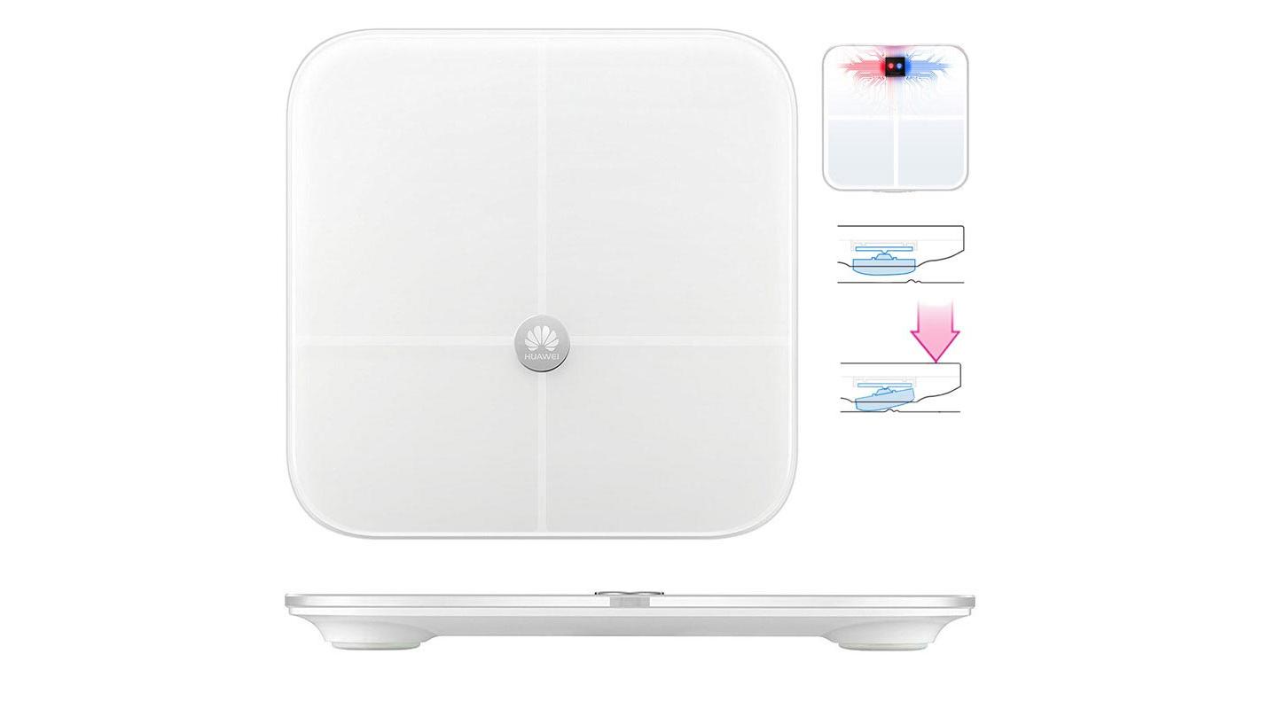 2. Huawei Body Fat Scale