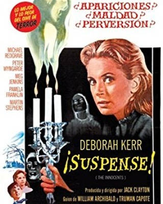 Suspense (1961, Jack Clayton)