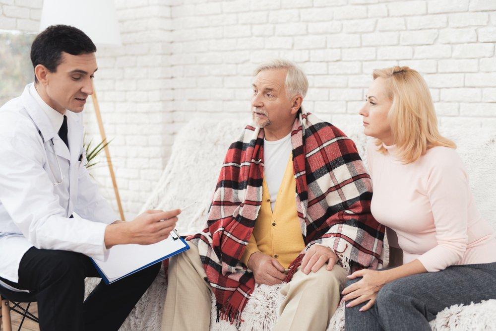 Вызов врача на дом для пожилых дом престарелых в минералодском районе
