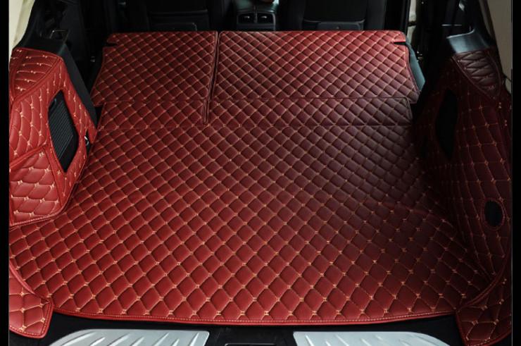 Chọn mua thảm trải sàn ô tô 3d tại KenAuto