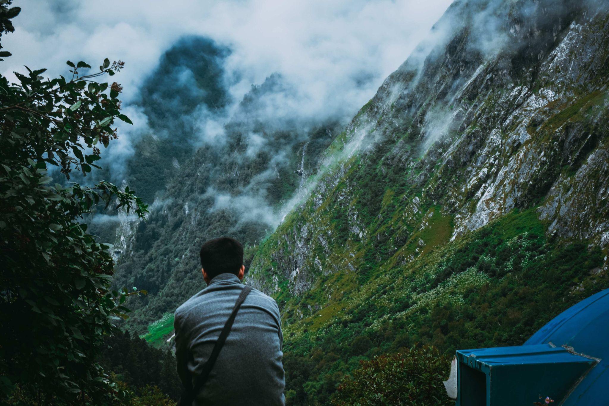 trek, survival trips for a trek