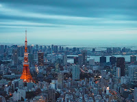 Beginner's Guide: 5 Best Tourist Attractions in Tokyo