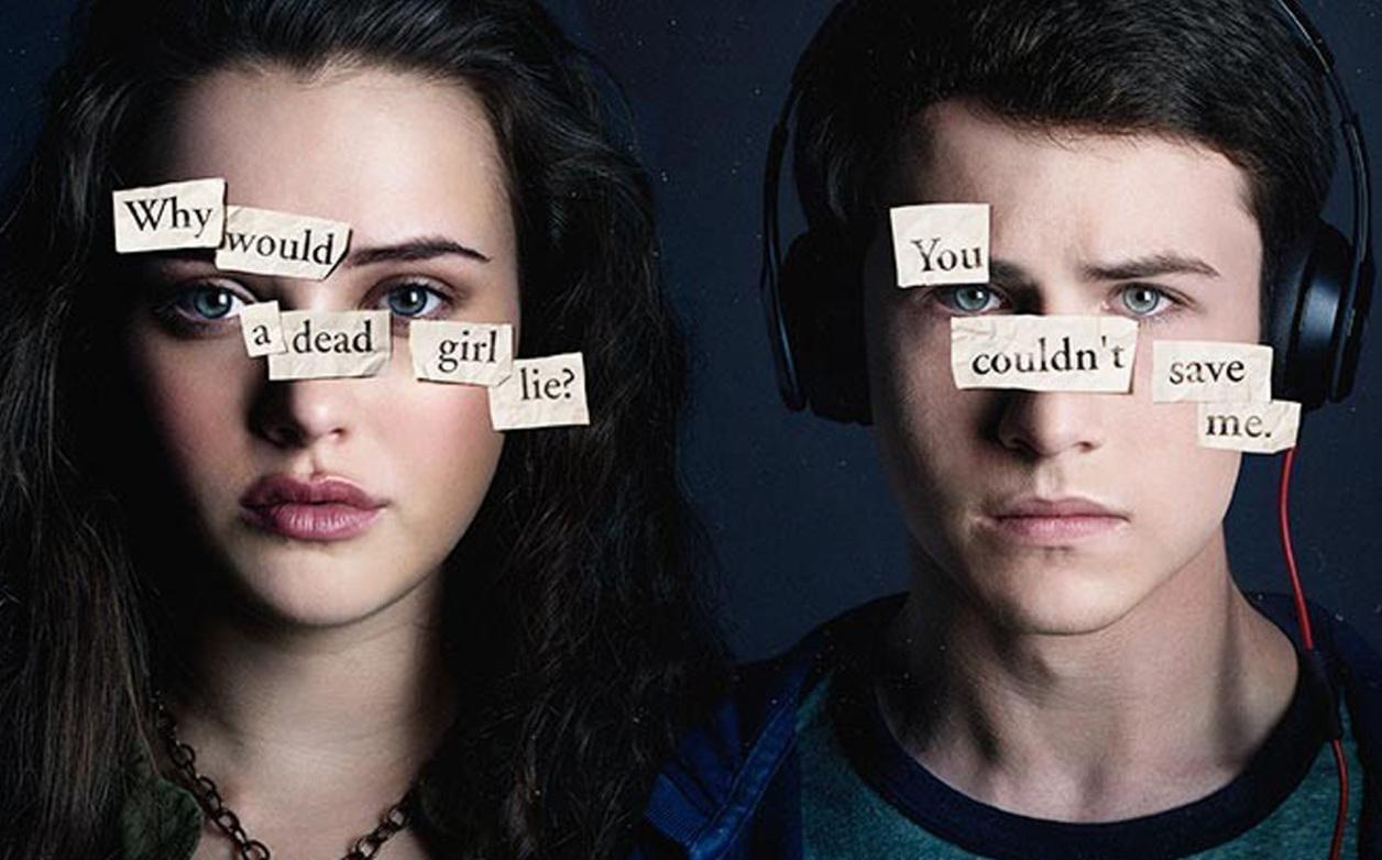 Image result for 13 Reasons Why Season 3