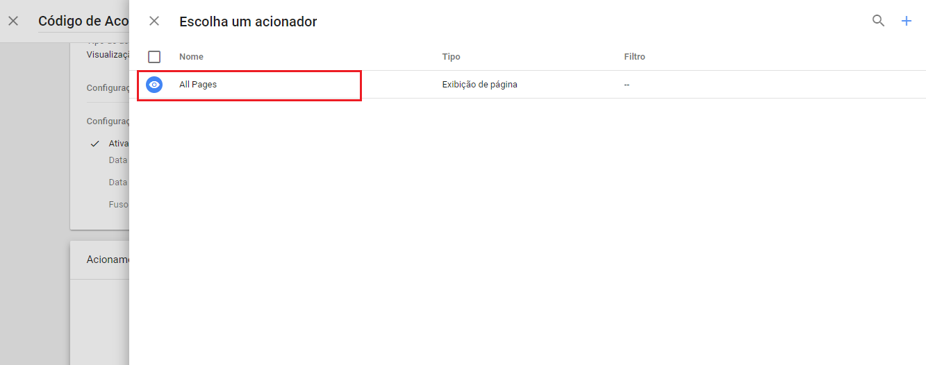 tag manager Como Instalar Google Analytics