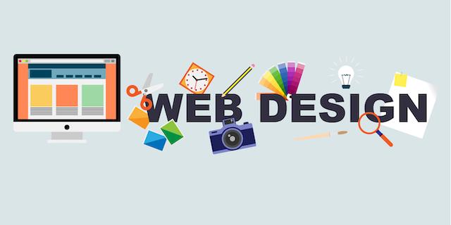 Bật mí các sai lầm khi đặt gói dịch vụ web design in Vietnam