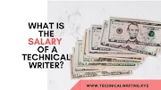 We Researched the Salary of a Technical Writer. Here is What We Found [2020]