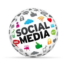 digital marketing, social media