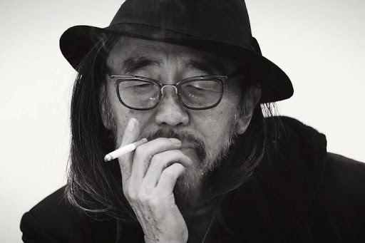 Shop Yohji Yamamoto at the Allotmnt Store