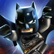LEGO ® Batman: Beyond Gotha - Best Batman Games for Android